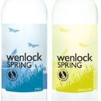 Wenlock Spring Bottled Water