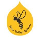Stour Valley Apiaries Ltd