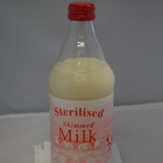 Sterilised skim