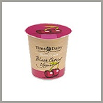 Wholemilk Cherry Yoghurt 150g