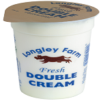 Double Cream 250ml