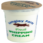 Whipping Cream (2x284ml)