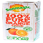 Orange juice 1lt