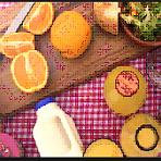 Orange Juice 1pt