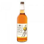 James White Russet Apple 75cl