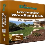 Decorative Woodland Bark