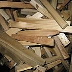 Kindling Wood Bag