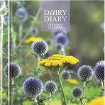 2019 Dairy Diary