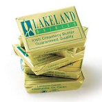 Lakeland Butter Portions 100 pack