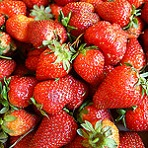 2 x Punnets of Strawberries