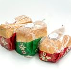 Barkers Wholemeal Sliced