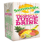 Tropical Juice 1 litre
