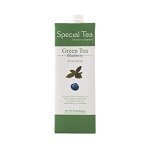 Green Tea & Aronia Blueberry